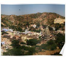 Jaipur Poster