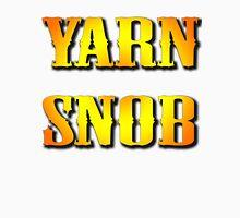 YARN SNOB Unisex T-Shirt