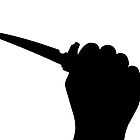 Knife Icon by tdixon8875