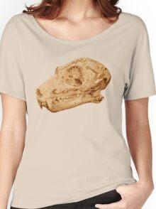 Lemur Women's Relaxed Fit T-Shirt