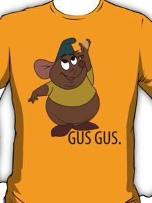 GUS GUS. T-Shirt