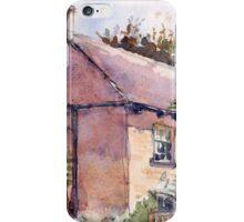Old Rectory, Edgmond, Shropshire iPhone Case/Skin