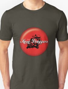 Enjoy... Knee Draggers Unisex T-Shirt