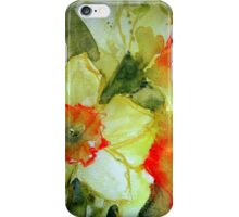 Spring Daffs. iPhone Case/Skin