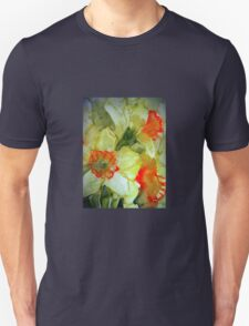 Spring Daffs. Unisex T-Shirt