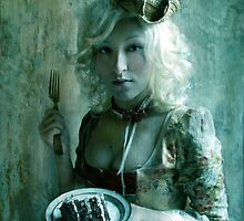 Let Them Eat Cake... by Thomas Dodd