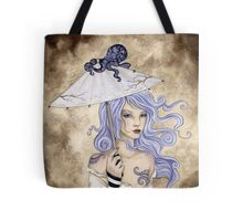Where Is My Octopus? Tote Bag