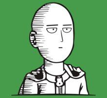 One-Punch Man T-Shirt / Phone case / Mug Kids Clothes