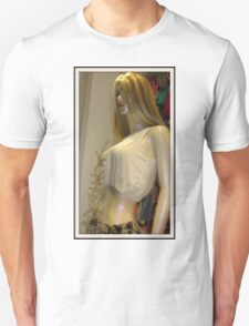 Divine Mannequin T-Shirt