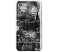 Eye Surgeon. iPhone Case/Skin
