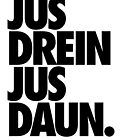 jus drein jus daun. by ares2424