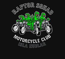 Raptor Squad Motorcycle Club Unisex T-Shirt