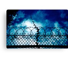 prison break season 2 Canvas Print