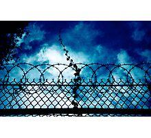 prison break season 2 Photographic Print