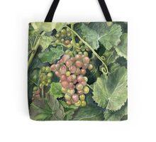 Winery Tour Tote Bag
