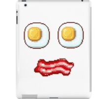 What's up, Egg Face! iPad Case/Skin
