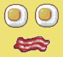 What's up, Egg Face! Baby Tee