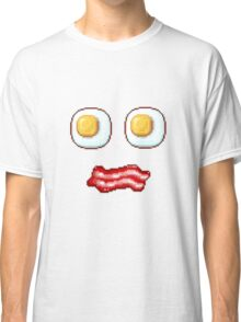 What's up, Egg Face! Classic T-Shirt