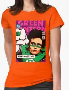 Post-Punk Super Friends - Green T-Shirt