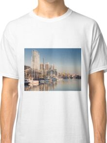 Puerto Madero - Buenos Aires (Argentine) Classic T-Shirt