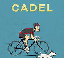 The Adventures of Cadel by Jack Chadwick