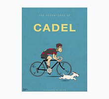 The Adventures of Cadel Unisex T-Shirt