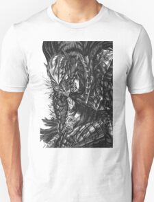 berserker armor T-Shirt