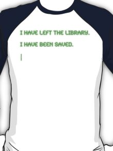 SAVED T-Shirt