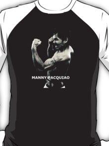 Manny Pacquiao T-Shirt