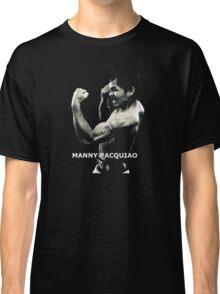 Manny Pacquiao Classic T-Shirt