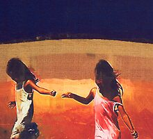 Forever Sisters by Cameron  Allen Lamond