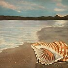 Seashell  by © Linda Callaghan