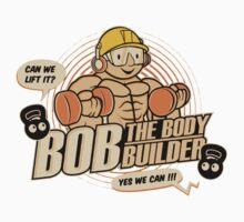 Bob the Bodybuilder Kids Clothes