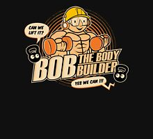 Bob the Bodybuilder Unisex T-Shirt
