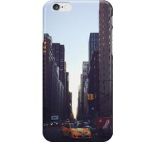 Central Park iPhone Case/Skin