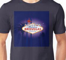 Brisvegas Unisex T-Shirt