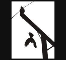 Black Hawk Down by DARRIN ALDRIDGE