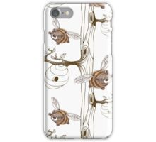 Bumbly Bear iPhone Case/Skin