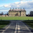 Kinross House by biddumy