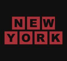 New York  by getitDONE
