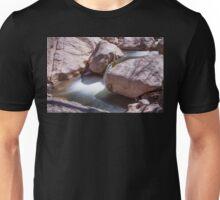 Shadows of a Creek Unisex T-Shirt