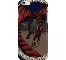 How Not To Slay A Dragon iPhone Case/Skin