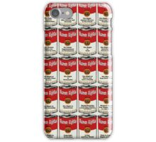 Human Rights Pop Art iPhone Case/Skin