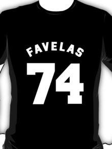 Favelas T-Shirt