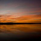 Lake Joondalup. by Michael  Bermingham