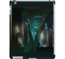 mr horror iPad Case/Skin