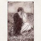 Contemplation by Violette Grosse