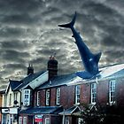 The Headington Shark by Colin J Williams Photography