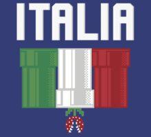 Italia by Josh Clark