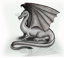 Dragon by ChelseaRose